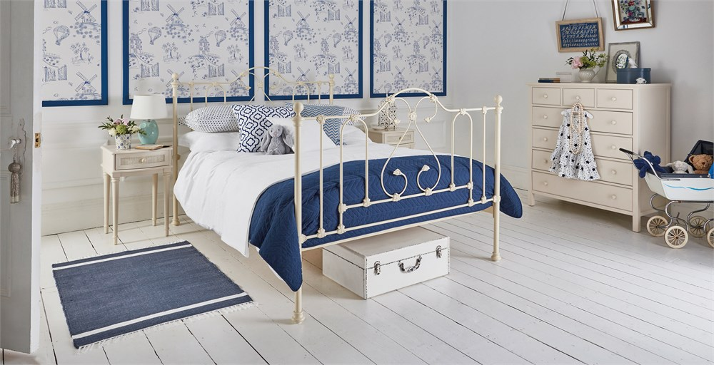 Rossetti Children's Bed